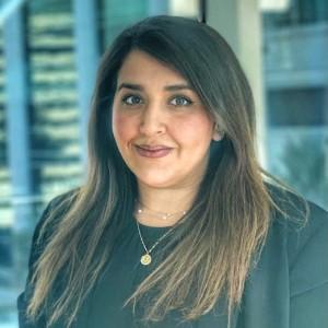 Fatima Al Haddad